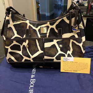 Dooney and Bourke Purse for Sale in Mansfield, TX