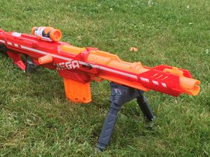 Nerf Gun Collection for Sale in Olympia, WA