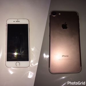 iPhone 7 for Sale in Peoria, IL