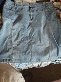 Skirt for Sale in Eastman,  GA