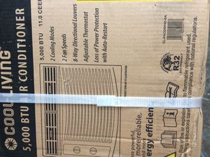Brand new air conditioner For sale for Sale in Pittsburgh, PA