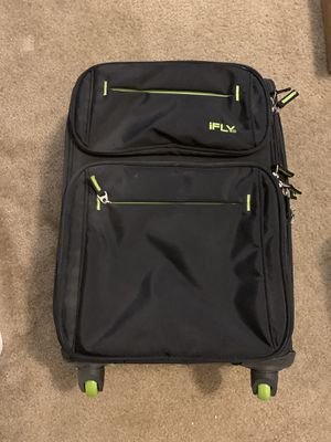 New iFly medium size suitcase for Sale in Apache Junction, AZ