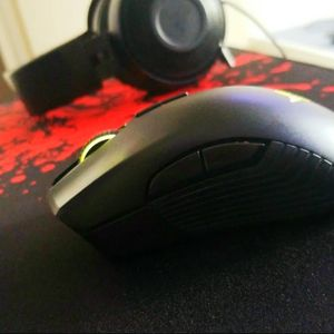 Razer Mamba Wireless (gaming mouse) for Sale in Roseville, CA