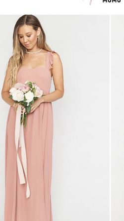Show Me Your Mumu Bridesmaids Dress- Large for Sale in Seattle, WA