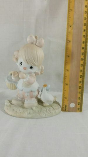1985 Precious Moments waddle I do without you figure for Sale in San Diego, CA