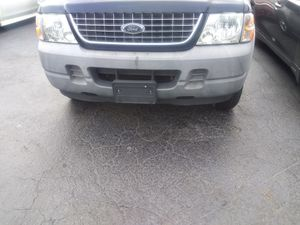 02 Ford explorer for Sale in Hialeah, FL