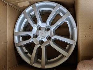 "Rims Chevy Sonic 15×6"" (Aluminum) ×4 for Sale in Walpole, MA"