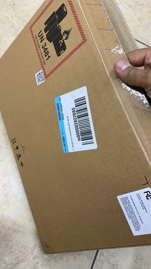 """HP laptop brand new in box HP - 14"""" Laptop - AMD Athlon Silver - 4GB Memory - 128GB SSD for Sale in Houston, TX"""