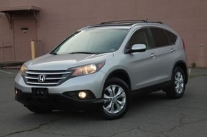 2012 Honda CR-V for Sale in Fredericksburg, VA