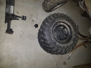 4wheeler tires for Sale in Jamestown, MO