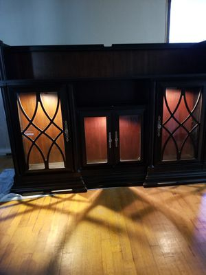 Media cabinet for Sale in Fort Worth, TX
