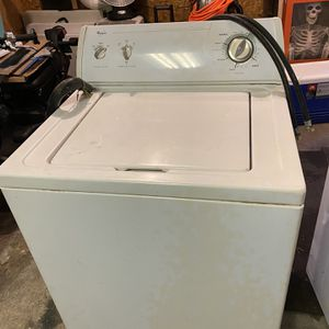 Mismatched Washer And Dryer for Sale in Tacoma, WA