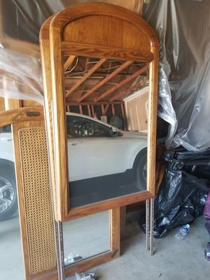 Mirrors for dresser for Sale in Sanger, CA