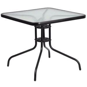 """Bettina 31.5"""" Square Outdoor Table. #1887 for Sale in Murfreesboro, TN"""