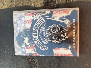 Season 1son of anarchy for Sale in San Diego, CA