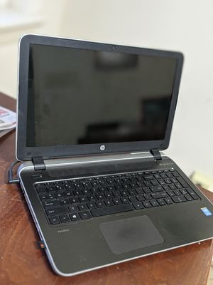 HP Pavilion 15 Notebook PC for Sale in Norfolk, VA