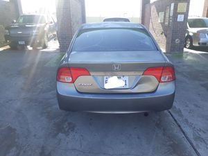 Honda civic run and drive just need paint for Sale in Irving, TX