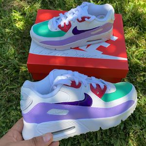 Custom Nike Air Max 90 for Sale in Claremont, CA