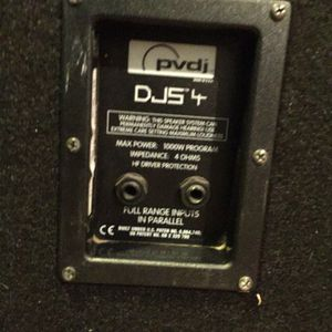DJ PA SYSTEM for Sale in Denver, CO
