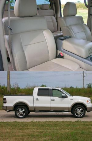Well maintained 2006 Ford F-150-One Owner! for Sale in Alexandria, VA