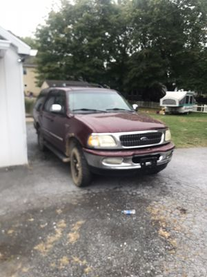 1998 Ford Expedition for Sale in Camp Hill, PA