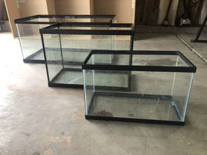 Glass animal cages for Sale in Golden, CO