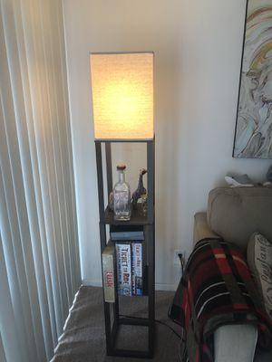 Floor lamp for Sale in West Los Angeles, CA