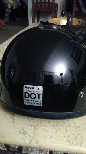 B i l t DOT approved half Dome helmet brand new for Sale in Orange, CA