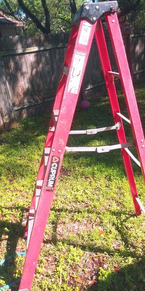 Cuprum ladder for Sale in Austin, TX
