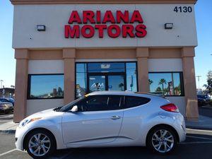 2016 Hyundai Veloster for Sale in Las Vegas, NV