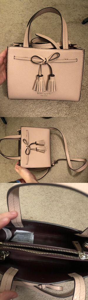 Kate Spade handbag Pink for Sale in Mountain View, CA