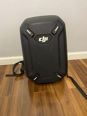DJi Phantom hardshell backpack for Sale in Queens, NY