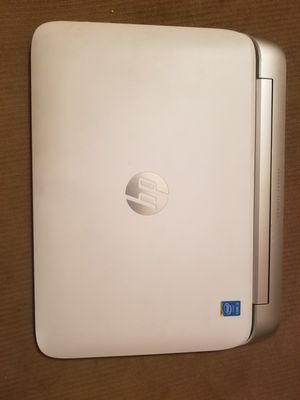 Hp split with beats audio 13.3 inch touch screen for Sale in Easley, SC