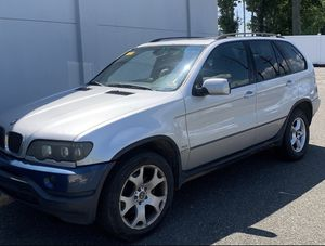 2001 BMW X5 Sport PKG for Sale in Staten Island, NY