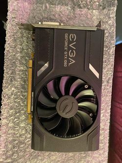 EVGA GeForce GTX 1060 3GB GDDR5 for Sale in SeaTac,  WA