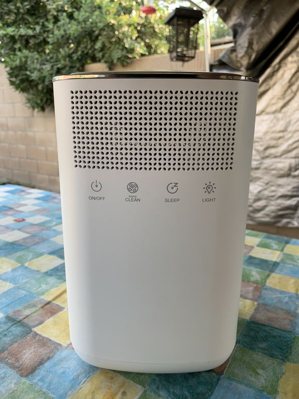 Valkia Air Purifier