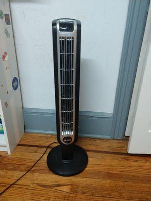 Lasko tower fan for Sale in Jersey City, NJ