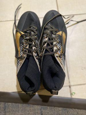Nike vapor max cleats for Sale in Cerritos, CA