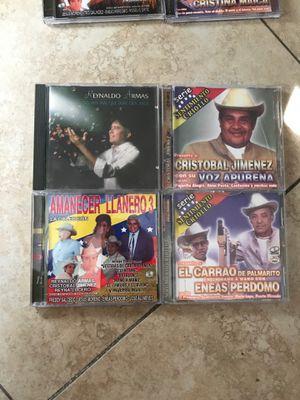 CD Musica venezolana original for Sale in Hialeah, FL