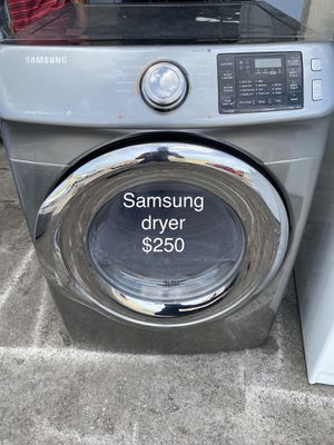 Samsung dryer for Sale in Cutler Bay, FL