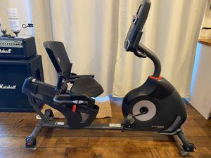 Schwinn 230 Recumbent Exercise Bike for Sale in San Diego, CA
