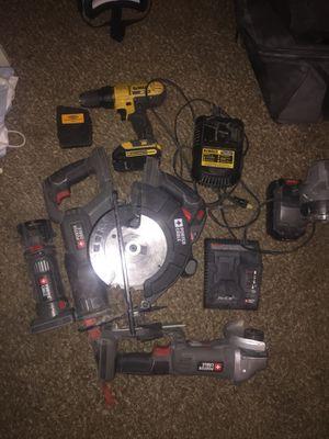 Power tools for Sale in Draper, UT