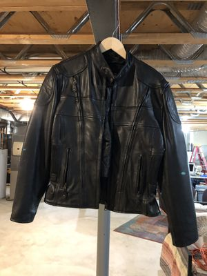Women's Motorcycle Jacket for Sale in Saint Charles, MO
