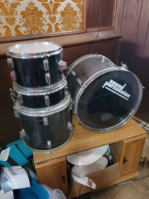 Sound percussion drums set for Sale in Cleveland, OH