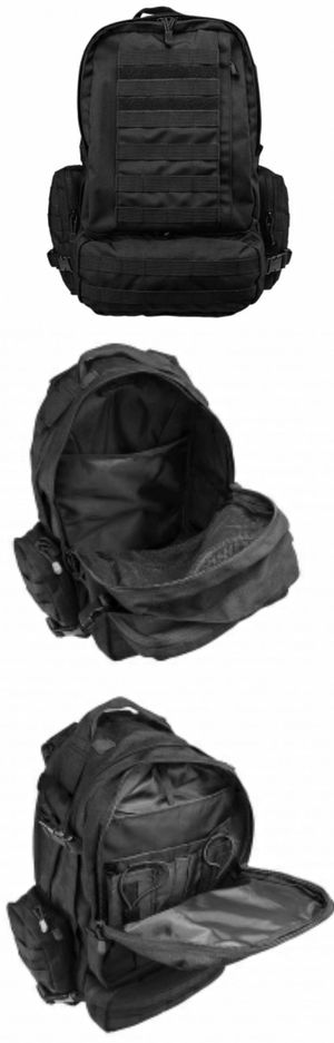 NEW NCSTAR 3013 3 Day Backpack- Black for Sale in Ontario, CA