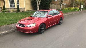 2005 Subaru Legacy gt for Sale in Vancouver, WA
