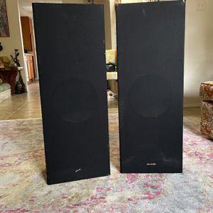 1993 CP-2900 Sharp Speakers for Sale in Phoenix, AZ
