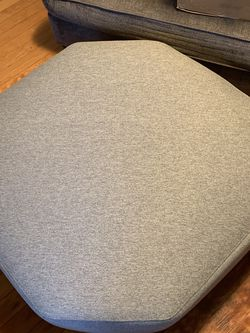 Large ottoman for Sale in Portland,  OR