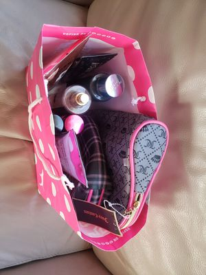 💖 Pink VS Juicy Couture Bath & Body Works 💖 for Sale in Yucaipa, CA