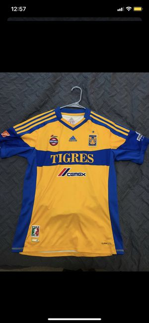 Tigres Jersey for Sale in Houston, TX